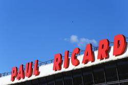 Paul Ricard circuit ambiance