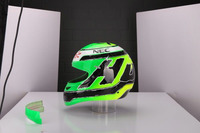 Formula 1 Foto - Nico Hulkenberg, casco 2016