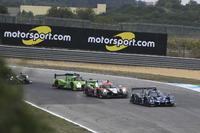 European Le Mans Photos - #6 360 Racing Ligier JSP3 - Nissan: Terrence Woodward, Ross Kaiser, James Swift