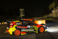 Other rally Photos - Alessandro Perico, Luca Succi, Ford Fiesta