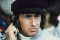 Formula 1 Photos - Jackie Stewart, Tyrrell Ford