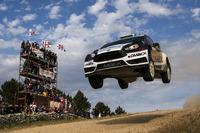 WRC Фото - Отт Тянак и Райго Мыльдер, DMACK World Rally Team