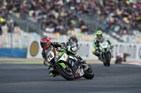 World Superbike Photos - Mathieu Lagrive, Pedercini Racing