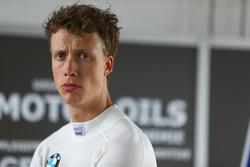 Stef Dusseldorp, Rowe Racing