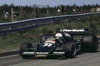 Formula 1 Photos - Arturo Merzario, Merzario A1 Ford