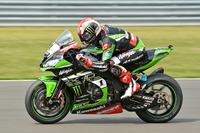 World Superbike Photos - JonathanRea, Kawasaki Racing Team