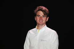 Oliver Rowland, Renault Sport Academy Driver