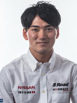 Katsumasa Chiyo, Mola, GT500