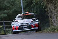 Campionato Italiano WRC Foto - Manuel Sossella, Gabriele Falzone, Ford Fiesta WRC, Scuderia Palladio