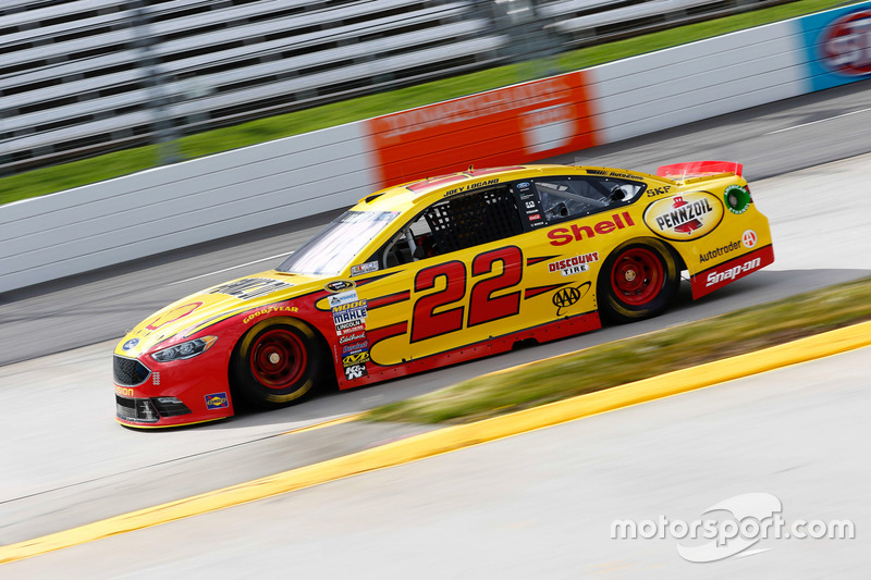 Image Result For Ford Gt Joey Logano