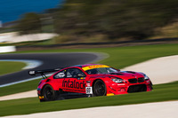 Australian GT Photos - #90 MARC GT BMW M6 GT3: Morgan Haber, Bruno Spengler