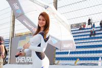 Stock Car Brasil Fotos - Grid Girl de Curitiba