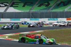#94 Wineurasia Motorsport Ligier JSP3: Matthew Solomon, Aidan Read