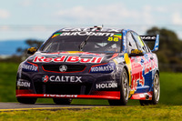 Supercars Photos - Jamie Whincup, Triple Eight Race Engineering Holden