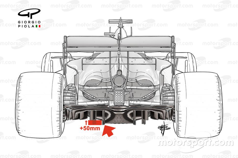 F1: Leclerc, a Sochi servono qualifiche perfette