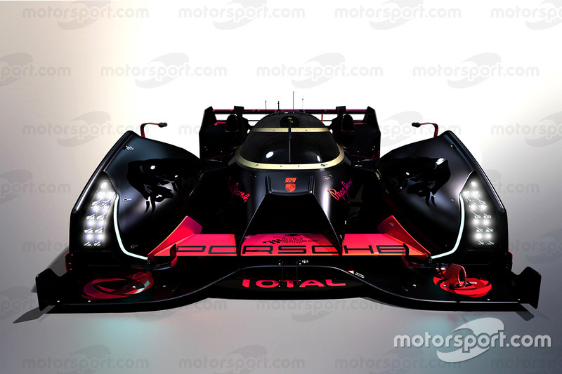 fantasy lmp design of the future - Sports Cars 2030