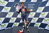 Other bike Photos - Podium: winner Kaito Toba