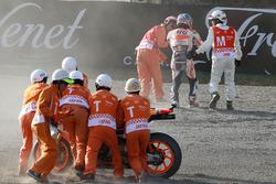 MotoGP 2016 Motogp-japanese-gp-2016-dani-pedrosa-repsol-honda-team-crash