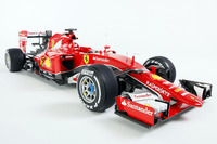 General Photos - Amalgam Collection - Ferrari SF15-T