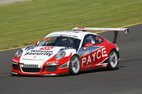 Porsche Photos - David Wall