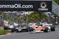 Vintage Photos - Vintage F1 racing