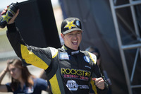 Global Rallycross Photos - Tanner Foust