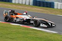 Super Formula Photos - Hiroaki Ishiura, Cerumo Inging