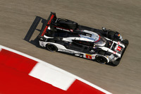 WEC Photos - #1 Porsche Team Porsche 919 Hybrid: Timo Bernhard, Mark Webber, Brendon Hartley
