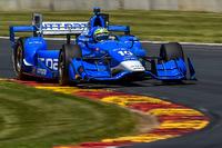 IndyCar Photos - Tony Kanaan, Chip Ganassi Racing Chevrolet