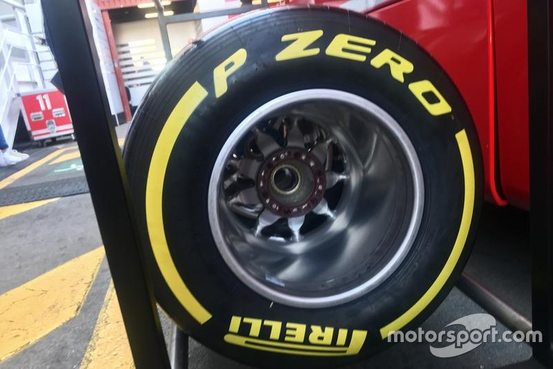 F1: Binotto, vorrei SF90 più affidabile