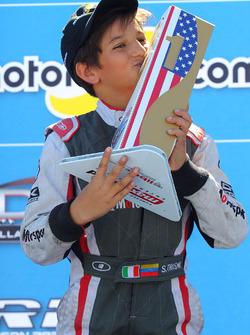 Santiago Trisini
