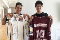 F3 Europe Photos - Matt Lombardi and Lance Stroll, Prema Powerteam