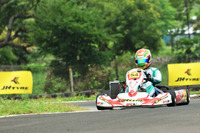 Kart Photos - Ricky Donison, BPC Racing