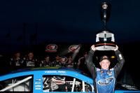 NASCAR Photos - 2016 champion Justin Haley