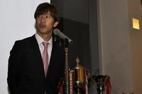 P.MU / CERUMO · INGINGダブルチャンピオン獲得祝勝会