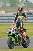 World Superbike Photos - TomSykes, Kawasaki Racing Team
