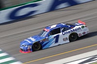NASCAR XFINITY Photos - Elliott Sadler, JR Motorsports Chevrolet