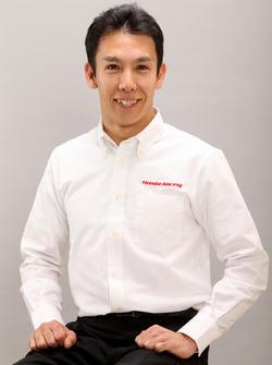 Takashi Kogure, Keihin Real Racing, GT500