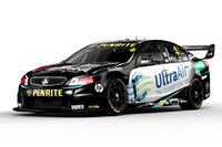 Supercars Photos - Erebus Motorsport livery