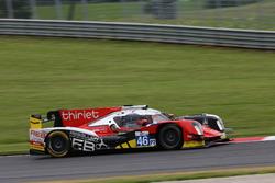 #46 Thiriet by TDS Racing Oreca 05 - Nissan: Pierre Thiriet, Mathias Beche, Ryo Hirakama