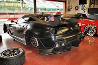 Test F1 Clienti e FXX Programme