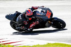 Sam Lowes, Aprilia Gresini Racing Team