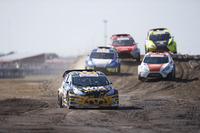 Global Rallycross Photos - GRC Lites