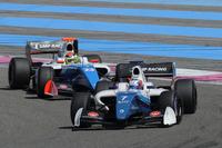 Formula 3.5 Photos - Egor Orudzhev, Arden Motorsport