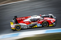 European Le Mans 写真 - #46 Thiriet by TDS Racing Oreca 05 - Nissan: Pierre Thiriet, Mathias Beche, Ryo Hirakama