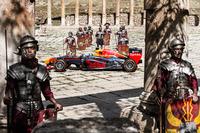 Formula 1 Photos - David Coulthard