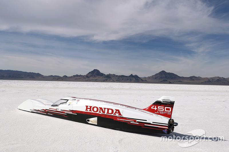 S dream Honda