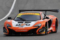 Australian GT Photos - #60 TEKNO Autosport McLaren 650S GT3: Nathan Morcom
