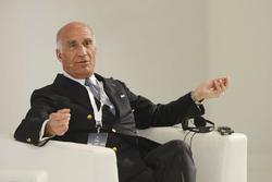 Automobile Club d'Italia President Angelo Sticchi Damiani
