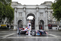 Formula E Photos - Jean-Eric Vergne and Sam Bird, DS Virgin Racing